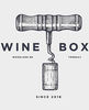 THE WINE BOX - PREMIER SPONSOR
